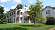 Historic Tennessee - Southern Plantations and Presidents, Nashville, Half-day Tours