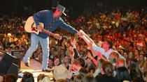 Ticket to Grand Ole Opry Radio Show with Transport, Nashville, Half-day Tours