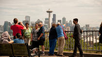 Seattle City Highlights Tour, Seattle, City Tours