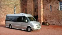 VIP Minibus Tour to the Highlands and West Coast from Edinburgh, Edinburgh, Private Transfers
