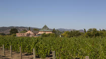 4-Day Tour of Wine, History, and Culture from South Bay, San Jose, 4-Day Tours