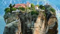 3-Day Trip to Delphi and Meteora from Athens, Athens, Multi-day Tours