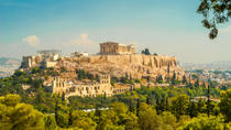 3-Night Athens Experience Including City Tour and Delphi Day Trip, Athens, Overnight Tours