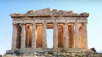 Athens Super Saver: Acropolis Walking Tour plus Cape Sounion and Temple of Poseidon Half-Day Trip, ...