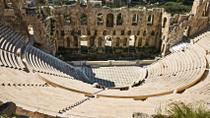 Athens Super Saver: City Sightseeing Tour and Half-Day Cape Sounion Trip plus Mycenae and Epidaurus ...