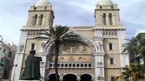 Half-Day City Tour of Tunis, Tunis, City Tours