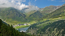 Pyrenees Mountains Small Group Day Trip from Barcelona, Barcelona, null