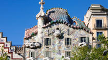 Skip-the-Line Barcelona Walking Tour: Palau de la Musica, Picasso Museum and Gaudi's Casa ...