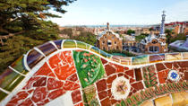 Skip the Line: Best of Barcelona Tour including Sagrada Familia, Barcelona, Skip-the-Line Tours