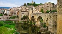 Small-Group Medieval Villages Day Trip from Barcelona, Barcelona, Historical & Heritage Tours