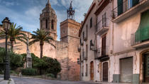 Tarragona and Sitges Private Day Trip from Barcelona, Barcelona, Private Sightseeing Tours