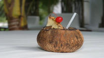 Cozumel Shore Excursion: Playa Uvas Private Beach Pass, Cozumel, Ports of Call Tours