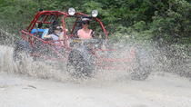 Off-Road Mayan Adventure in Cozumel with Snorkeling and Lunch, Cozumel, 4WD, ATV & Off-Road Tours