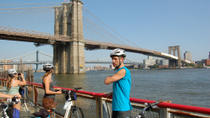 Excursión en bicicleta al Puente de Brooklyn, New York City, Bike & Mountain Bike Tours