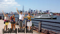 Manhattan Skyline Segway Tour, New York City, Segway Tours