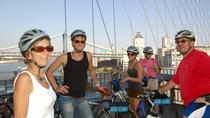 New York City Bike Rental, New York City, Half-day Tours