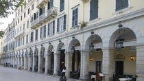 Old Town Segway Tour in Corfu, Corfu, Segway Tours