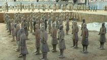 Private Tour of Xi'an Highlights with Banpo Neolithic Village , Xian, Private Day Trips