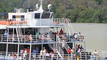 Panama Canal Transit Tour, Panama City, Walking Tours