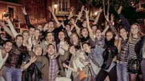 Pub Crawl Clubbers Tour in Madrid, Madrid, Bar, Club & Pub Tours