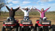 Alice Springs Quad Bike Tour, Alice Springs, 4WD, ATV & Off-Road Tours