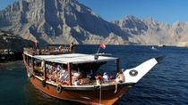 Full Day Musandam Cruise from Dubai with Lunch, Dubai, Day Cruises