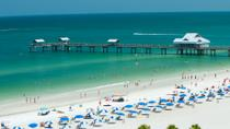 Transportation to Clearwater Beach from Orlando, Orlando, Day Trips