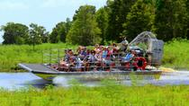 Wild Florida and Monster Truck Combo Tour from Orlando, Orlando, Day Trips