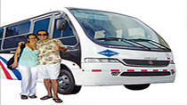 Fantasy Bus Transfer to San Jose, San Jose, Bus Services