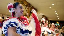 San Jose Dinner, Live Music, and Traditional Dance, San Jose, Dinner Theater