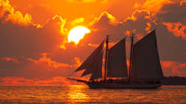 Champagne Celebration Sunset Cruise, Key West, Sailing Trips