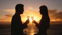 Exclusive 4th of July Sunset and Fireworks Cruise from Key West, Key West, Helicopter Tours