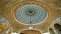Chicago Walking Tour: Tiffany Art Glass Landmarks, Chicago