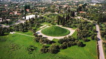 Full-Day Marathon Trail Past and Present, Athens, Historical & Heritage Tours