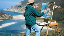 Painting and Drawing in Chania, Crete, Cultural Tours