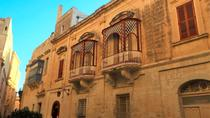Mdina Private Walking Tour, Valletta, Cultural Tours