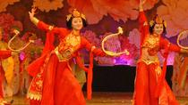 Xi'an Tang Dynasty Music and Dance Show with Dumpling Banquet, Xian, Dinner Packages