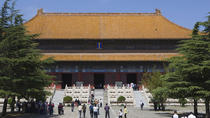 Group Day Tour: Badaling Great Wall and Ming Tombs With Lunch, Beijing, Full-day Tours