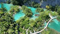 Plitvice Lakes Private Day Trip from Rijeka, Kvarner, Super Savers