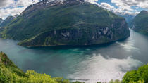 Geiranger Shore Excursion: Herdal Farm, Western Norway, Ports of Call Tours