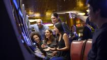 Roundtrip Transport to Foxwoods Resort Casino from Boston, Boston, Bus Services