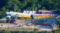 Discover Mexico Park Admission Ticket: Mexico Past and Present, Cozumel, Theme Park Tickets & Tours