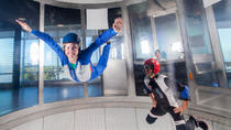 Montreal Indoor Skydiving Introductory Package, Montreal