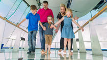 Emirates Spinnaker Tower Portsmouth Family Entrance Ticket, Portsmouth, Attraction Tickets