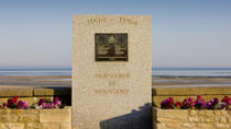 Le Havre Shore Excursion: Private Day Tour of the Juno Beach Center, Canadian Cemetery and Abbey ...