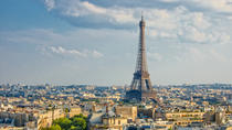 Le Havre Shore Excursion: Private Tour of Paris Including the Eiffel Tower, Notre-Dame and Arc de ...