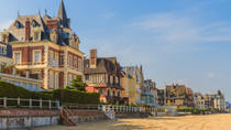 Private Tour: Honfleur, Deauville and Trouville Day Trip from Bayeux, Bayeux, Private Tours