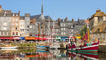 Private Tour: Honfleur, Deauville and Trouville Day Trip from Caen , Caen, Private Tours