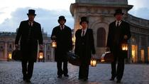 The Original Stockholm Ghost Walk and Historical Tour, Stockholm, Ghost & Vampire Tours