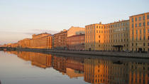 Luxurious 2 Day Shore Excursion Introducing the Best of the St Petersburg and Russian Culture, St...